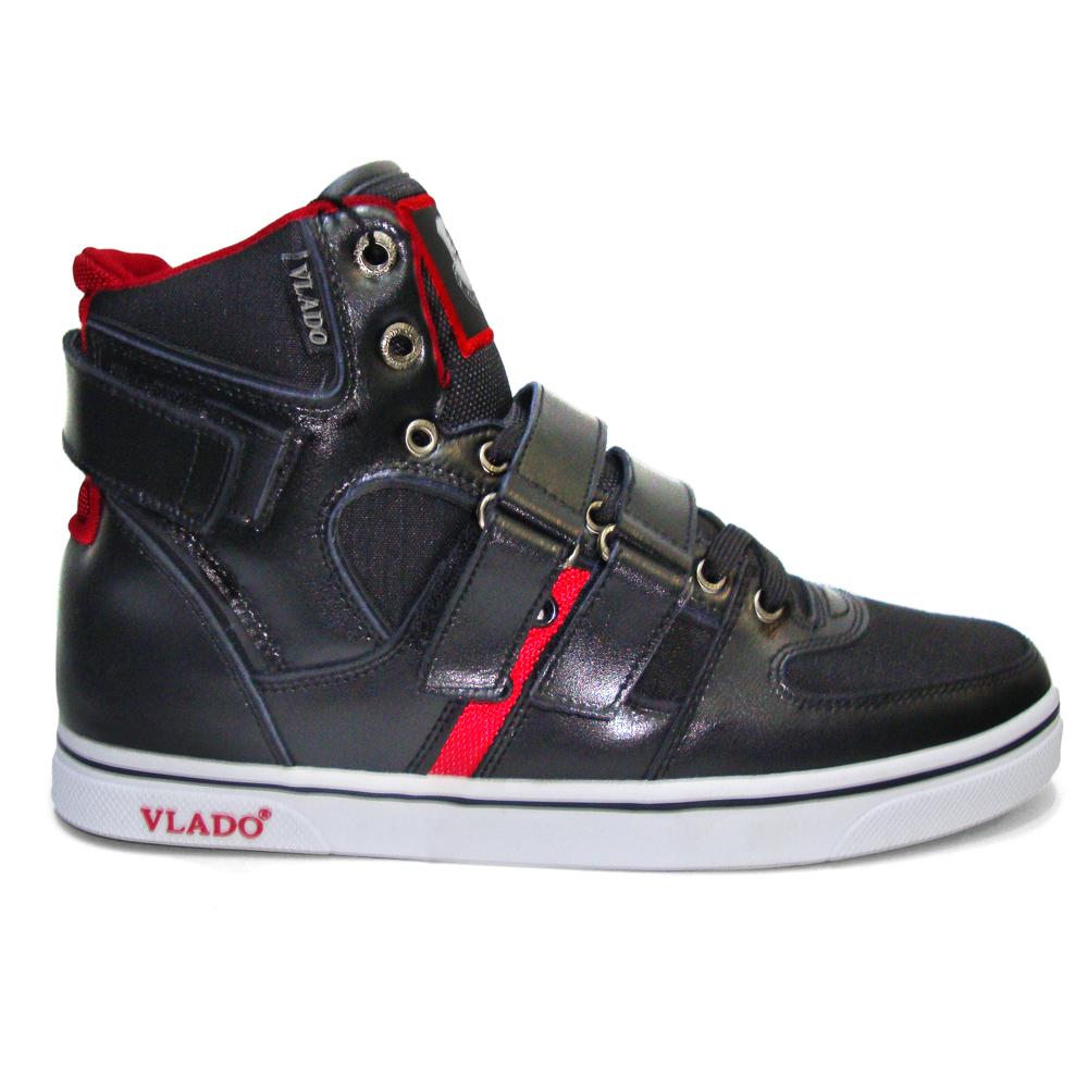 Vlados Shoes Low Tops