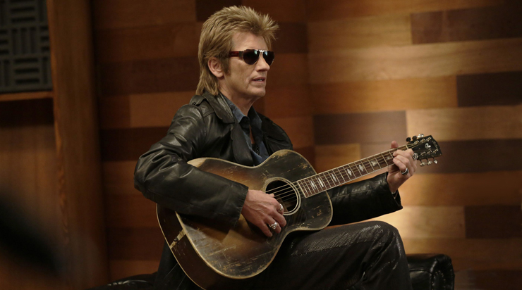 Denis Leary in Sex and Drugs and Rock and Roll - Fourth Image