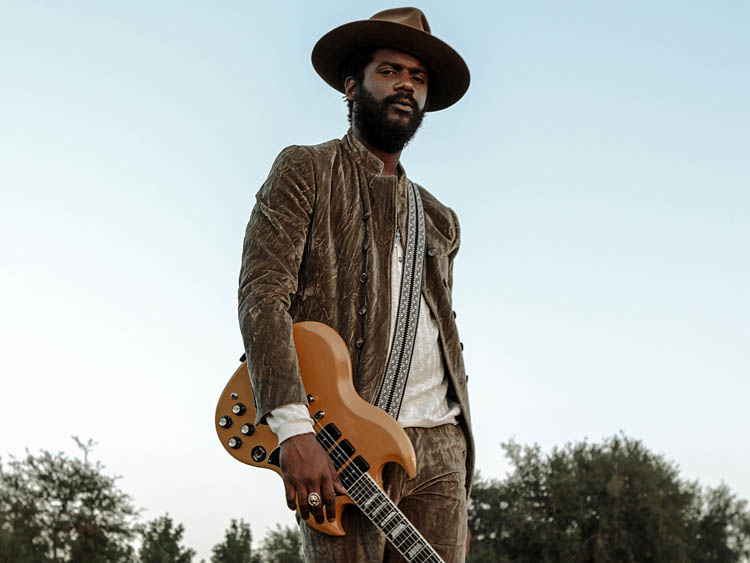 "Gary Clark Jr. Premiers ""This Land"" Video"