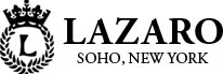 Lazaro Soho | Designer Men's Jewelry | New York, NY