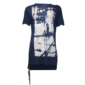 Blue Men's Kmrii Tee Shirt