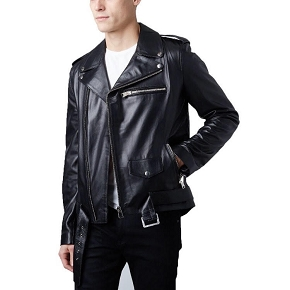 Cheltenham Perfecto Leather Biker Jacket
