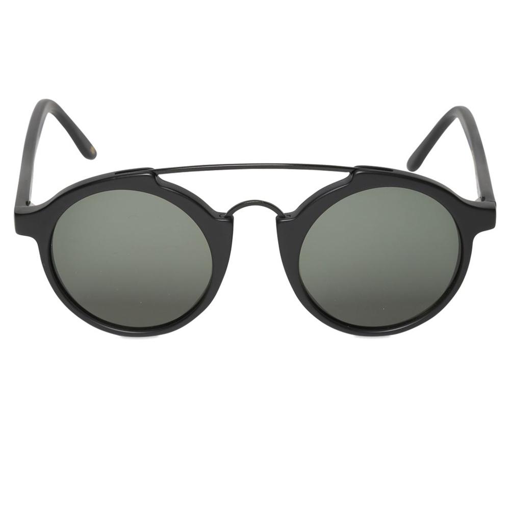 9e0053dbfad2 Black and Green L.G.R. Calabar Men's Sunglasses - Men's Sunglasses ...
