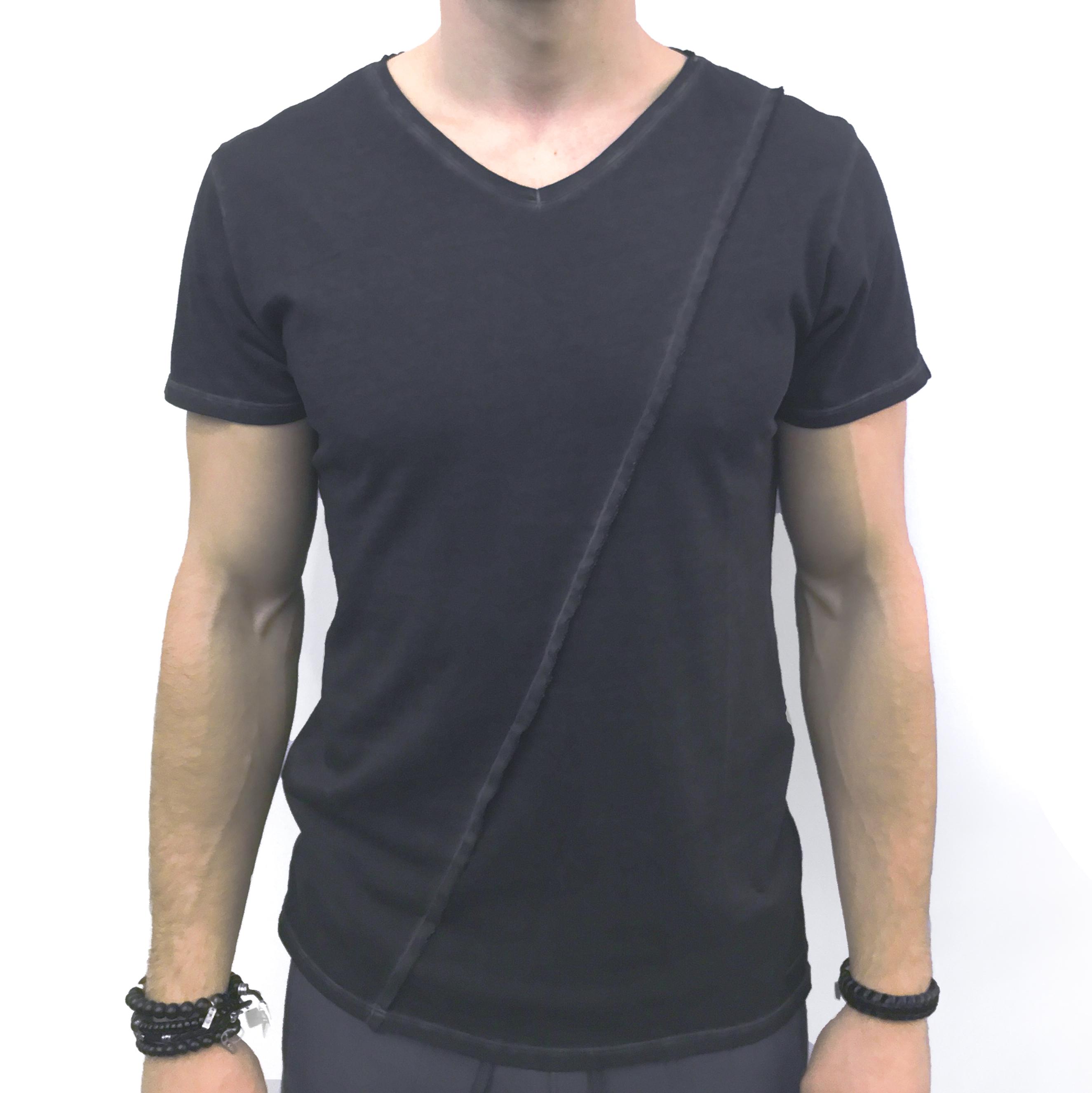 ae88b31f7b27 Designer V Neck Mens T Shirt T Shirt