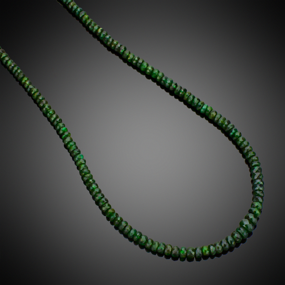 emerald products necklace juliette la wooten co render magie