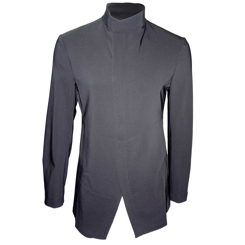 Syngman Cucala Blazer/Zip Up Jacket