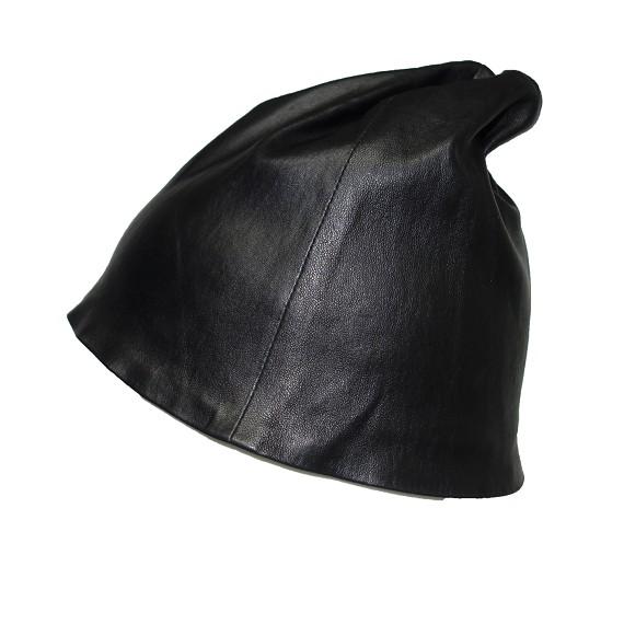 f30d58c993c T A S Men Sheepskin Na Leather Hat Hats Lazaro Soho