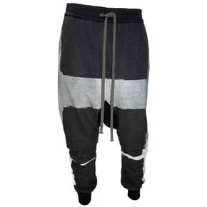 A.F. Artefact Discharged Sweat Pants