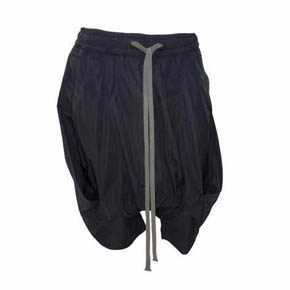 A.F. Artefact Drop Crotch Shorts