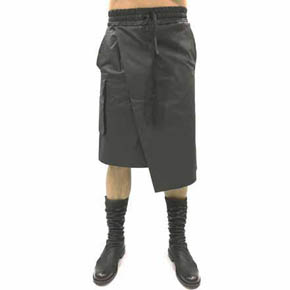 GALL Congo Men's Skirt