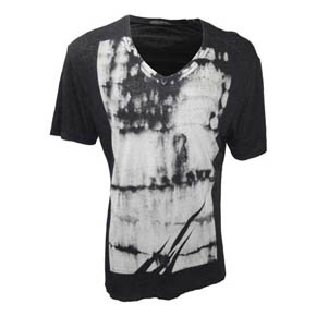 Grey Men's Kmrii Tee Shirt