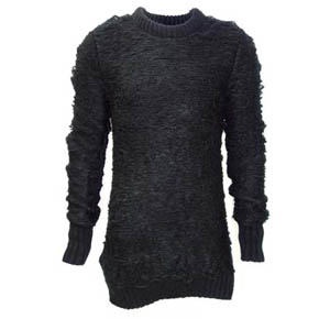 Kmrii Mohair Sweater