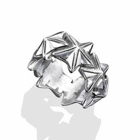 The Ringo Starr Ring